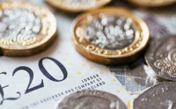 Pound Rallies On Reports of Brexit Breakthrough