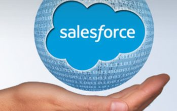 Salesforce Reaffirms FY2022 Revenue Outlook