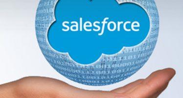 Salesforce Reaffirms FY2022 Revenue Outlook