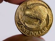 Solid GDP Data Sparks Relief Rally In Kiwi Dollar