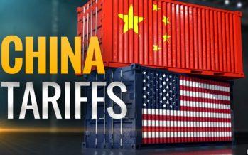 Trump Admin Prepares To Impose $267 Billion Tariffs On China