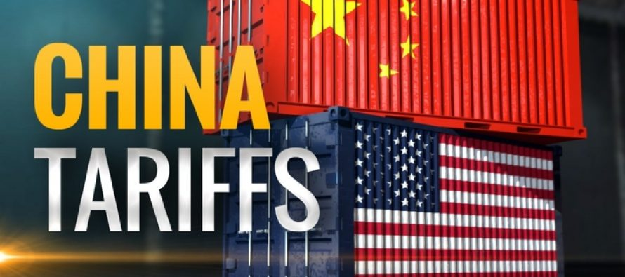 Trump Admin Prepares To Impose $267 Billion Tariffs On China