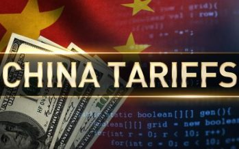 Trump Imposes $200bln. Worth Of Tariffs On Chinese Imports