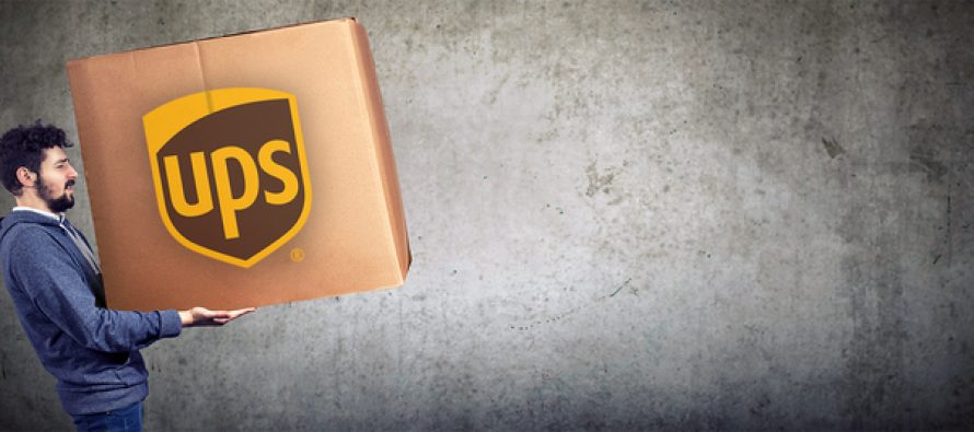 UPS Unveils Transformation Plan To Boost Earnings