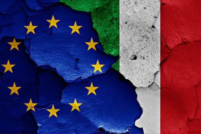 EU Commissioners – Italian Budget-draft Breaches EU Rules