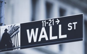 Equity Market Rout Turns Greenback Weak