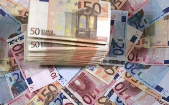 Euro Strengthens On Strong Italy Industrial Data