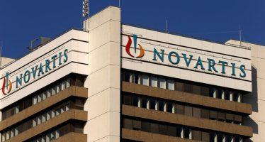 Novartis Raises FY18 Sales View, Acquires Endocyte