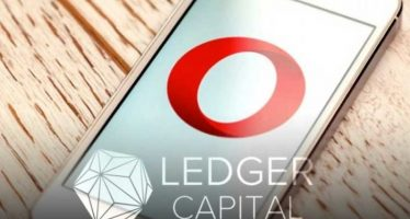 Opera and Ledger To Study Potential Blockchain Apps