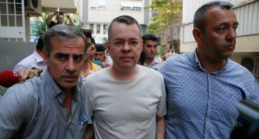 Turkish Court Frees US Pastor, Lira Strengthens