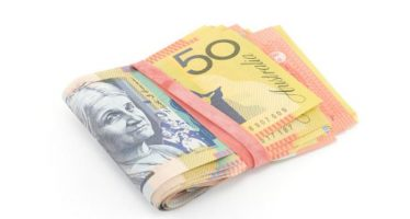 Aussie Strengthens on Strong Trade Surplus Data