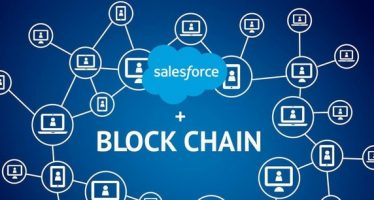 Salesforce Obtains a Patent For Blockchain Anti-spam Filter
