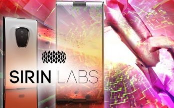Sirin Labs To Ship Blockchain Powered Smartphones