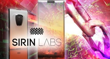 Sirin Labs To Ship Blockchain Powered Smartphones