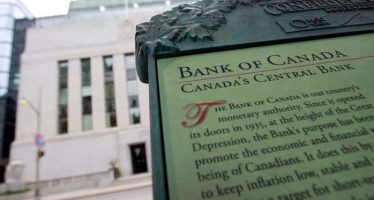 Canadian Dollar Down On Bank of Canada's Dovish Statement