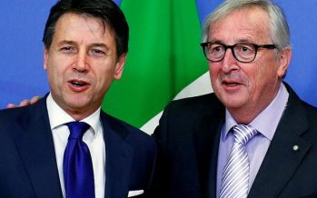 EU-Italy Budget Deal Strengthens Euro Dollar