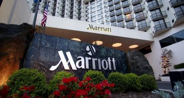 Marriott Hotel Chain Reports Massive Data Breach