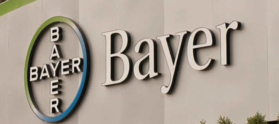 Bayer Up On Favorable Court Ruling Over Glyphosate Lawsuit