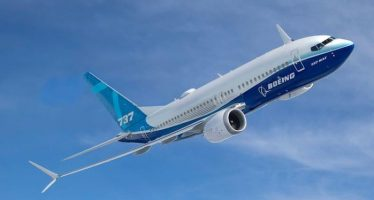 Boeing Rallies On Rating Upgrade By Morgan Stanley