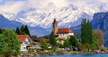 Franc Down On Decline In Swiss KOF Economic Barometer