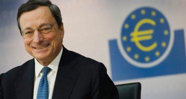 Poor German GDP Data Drags Down Euro