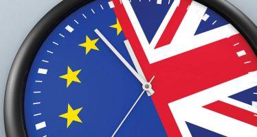 Pound Strengthens On UK's Plan To Postpone Brexit