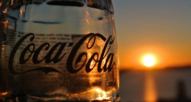 Coca-Cola Down On Issuing Weak FY19 Rev. View