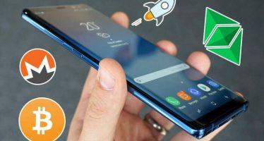 Newly Unveiled Samsung Galaxy S10 Features Crypto Wallet