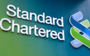 Standard Chartered Reveals New Growth Strategy
