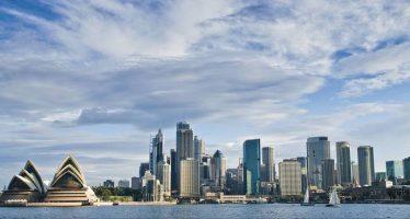Aussie Declines On String Of Weak Economic Data