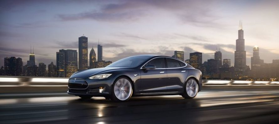 Tesla Debuts Model 3 Priced At $35k, Expects Loss In Q1