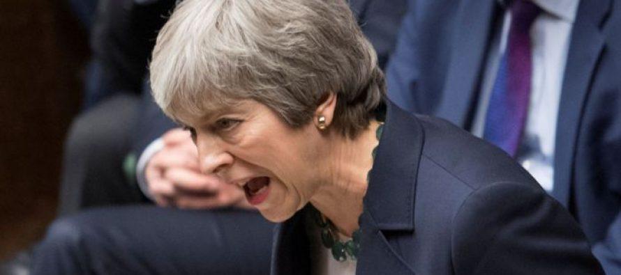 UK Parliament Votes To Extend Brexit Deadline