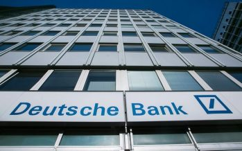 Deutsche Bank Posts Mixed 1Q Results, Lowers FY19 View