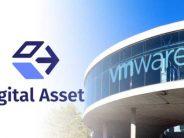 Digital Asset Teams With Cloud Computing Firm VMware