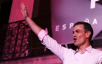 Euro Up As Spain's Socialist Party Holds Power In Elections