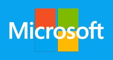 Microsoft's Market Cap Briefly Crosses $1 trillion