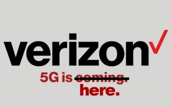 Verizon Launches 5G Service, But Stock May Not Rally