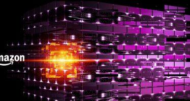 Amazon Web Services unveils Managed Blockchain Service