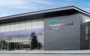 HPE Posts Mixed Q2 Results, Raises FY19 EPS View