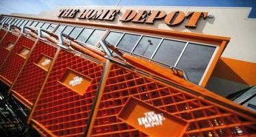 Home Depot Q1 Comp Sales Miss Estimates