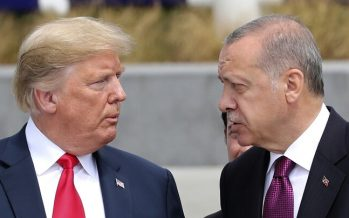 Lira Strengthens On Easing Of Tensions between Turkey & US