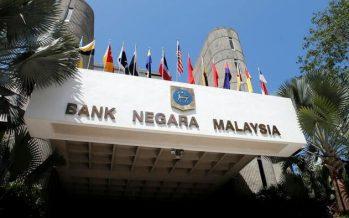 Malaysian Ringgit Falls As Negara Cuts Interest Rates