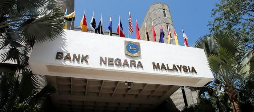 Malaysian Ringgit Falls As Negara Cuts Interest Rates