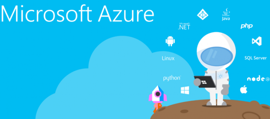 Microsoft Unveils New Azure Blockchain Development Kit