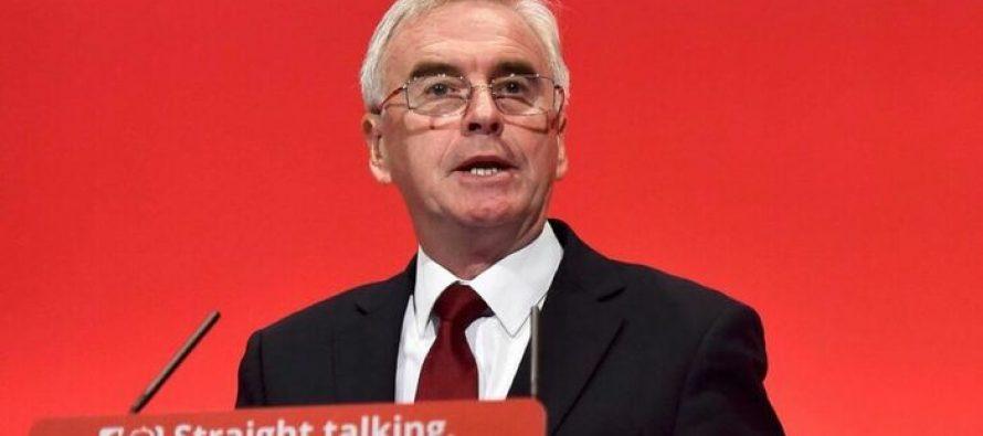 Pound Down As Cross-Party Brexit Talks Fail To Go Forward