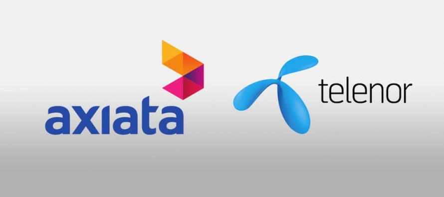 Telenor and Axiata To Form Pan Asian Telecom Giant