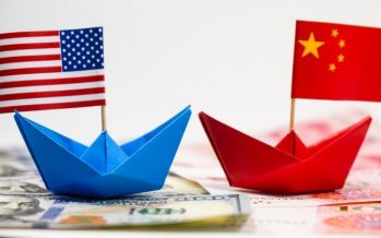 US-China Trade Tensions Weakens the Greenback