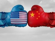 US Dollar Weakens As China Announces Retaliatory Tariffs