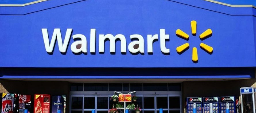 Walmart Posts Mixed Q1 Results, Despite Best Comp In 9yrs