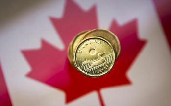 Canadian Dollar Declines On Weak Retail Sales Growth